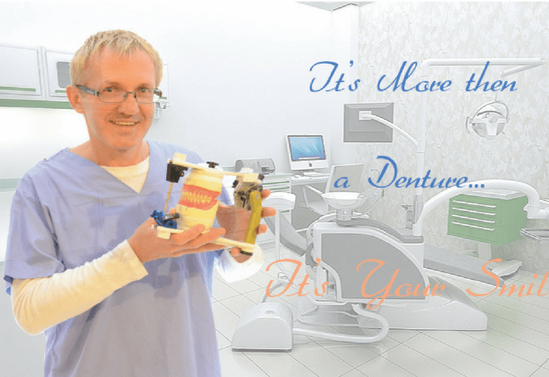King Township Denture Clinic